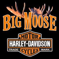 Big Moose Harley Davidson