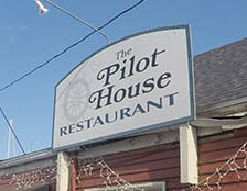 The Pilot House Restaurant