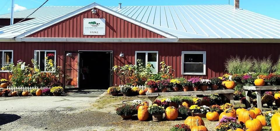 Lakeside Orchards and Farm Market