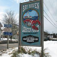 Bay Haven Lobster Pound