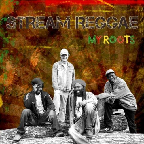 Listen My Roots Album by Stream Reggae on Amazon